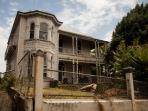 Derelict Villa East