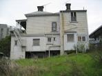 Derelict Villa West