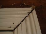 Pulled Door Rims