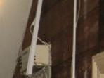 Loose wiring