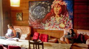 Hum Lounge