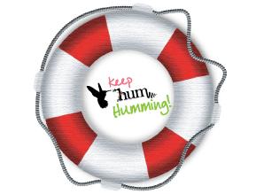 Keep Hum humming!