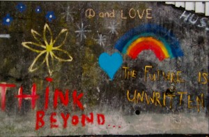 Think Beyond by Alan Robertson