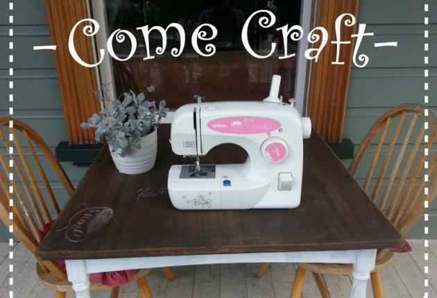 Come-Craft
